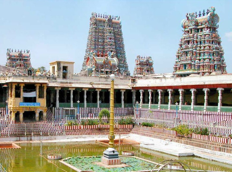 Temples of South India | Temple Tour in Madurai | The Travel Planners